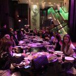 DJWE Intl Media Dinner