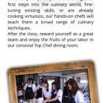 Top Chef web copy Dazibao strategic communications Dubai